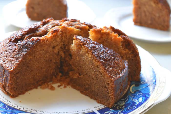 Gingercake