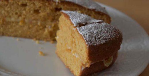 orange-victoria-sandwich-cake