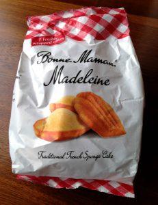 Maman Madeleine