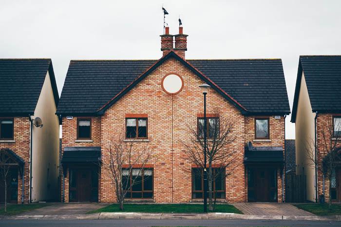 semi-house