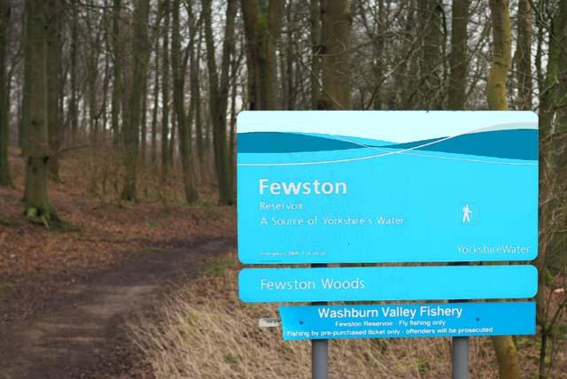 FewstonReservoir