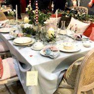 イギリスでクリスマスのインテリアが楽しめるイベント