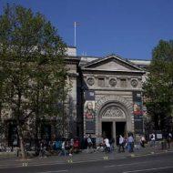 ロンドン・ナショナル・ポートレートギャラリーの画像